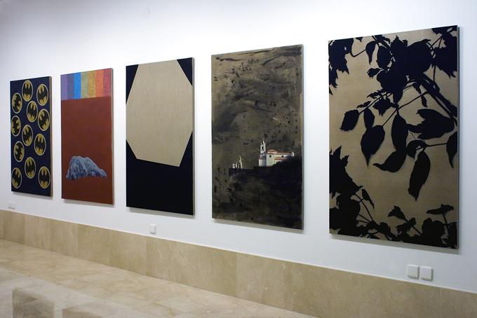 Gabriel Truan exp. Melencolia (I) Galeria Durero Gijon 2007