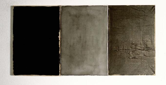 Gabriel Truan st tinta sobre tela (3x) 30 x 20 cm 1992