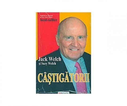 Castigatorii, de Jack Welch
