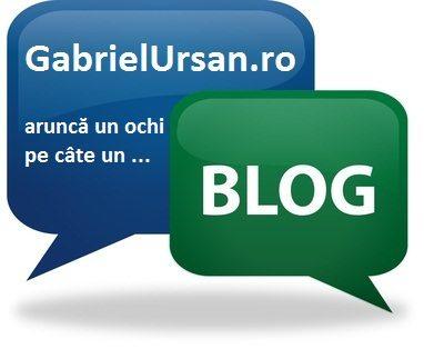 Un blog pe săptămână: Blogul-lu-Iulian.Blogspot.com
