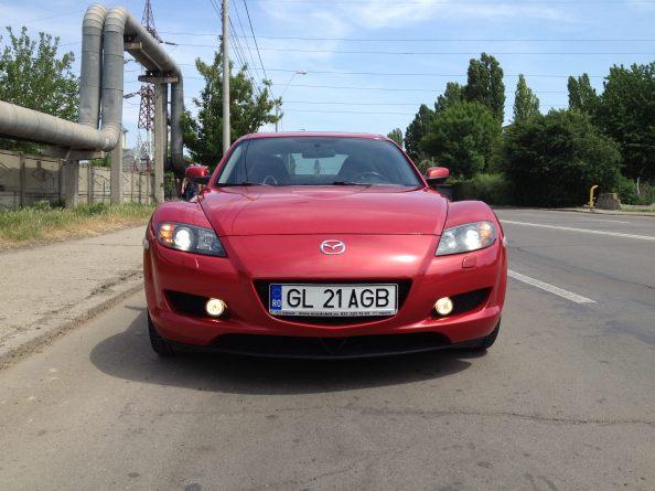 Poza 3 Mazda RX8