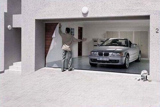 Modele usi garaj 1