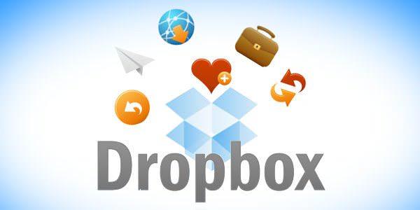 Cum am redescoperit eu Dropbox