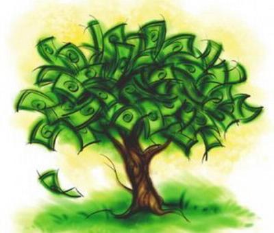 Bani de buzunar