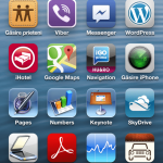 iPhone 5 performante