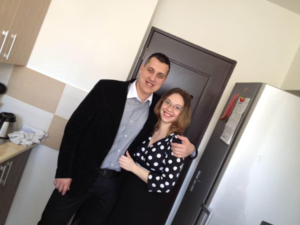 Stare civila Gabi si Irina 7