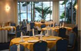 Hotel Internaţional Băile Felix Restaurant-10