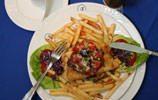 Hotel Internaţional Băile Felix Restaurant-20