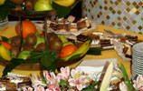 Hotel Internaţional Băile Felix Restaurant-3