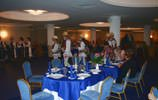 Hotel Internaţional Băile Felix Restaurant-6