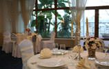 Hotel Internaţional Băile Felix Restaurant-8