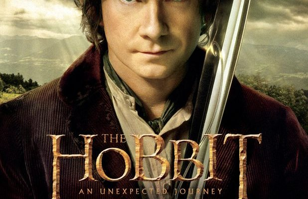Soundtrack Hobbit