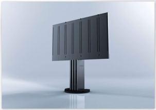 Televizor foarte mare 7