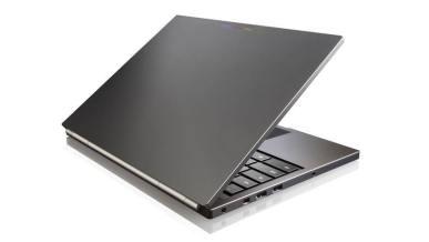 Chromebook Pixel 5