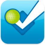 Foursquare iOS icon