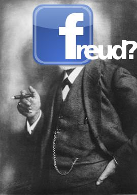 Freud Facebook