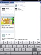 Navigare pe internet iPad mini 5