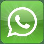 WhatsApp iOS icon