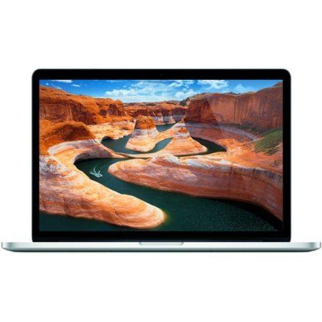 1 MacBook Pro Retina 13