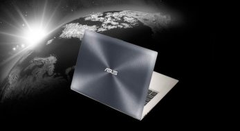 Asus ZenBook Touch UX31A - poza 2