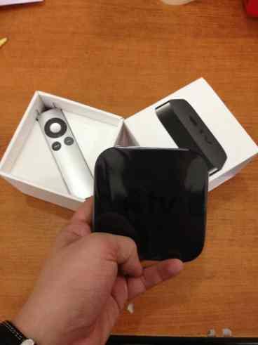 Ce contine pachetul Apple TV