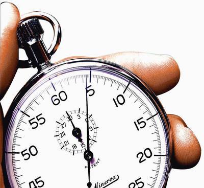 Punctualitatea, boală rară