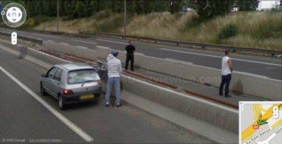 Google Street View 18