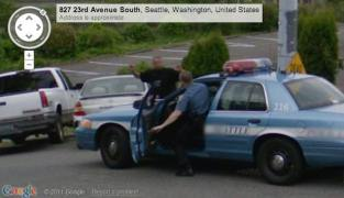 Google Street View 20