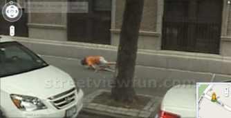 Google Street View 25