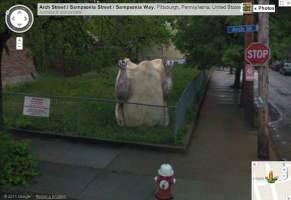 Google Street View 6