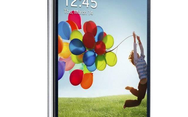 Samsung Galaxy S4, lansat cu fast în România