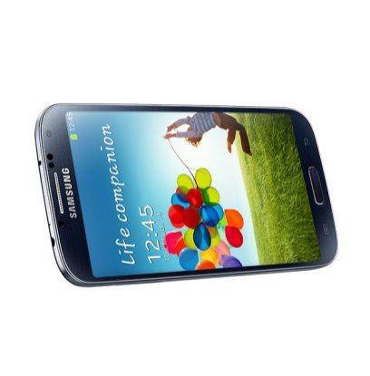 Samsung Galaxy S4 negru