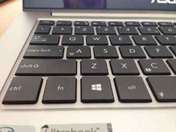 Tastatura Asus ZenBook