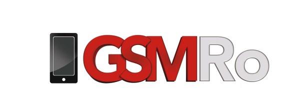 Logo GSMRo