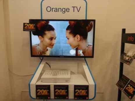 Orange TV 1