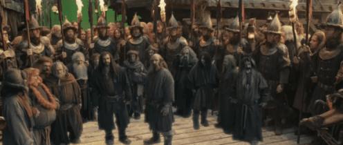 The Hobbit The Desolation of Smaug 1