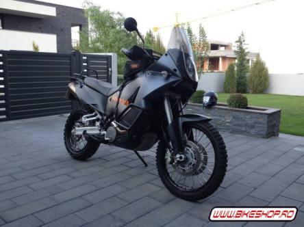 KTM Adventure de vanzare 15