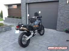 KTM Adventure de vanzare 18
