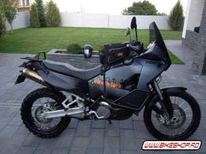 KTM Adventure de vanzare 19