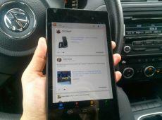 Nexus 7 2 Google+