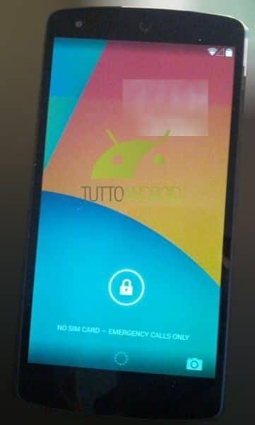 Poza 5 Nexus 5