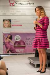 Raluca Kisescu - Senior Marketing Manager AVON Romania si Moldova
