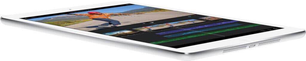 iPad Air poza 3