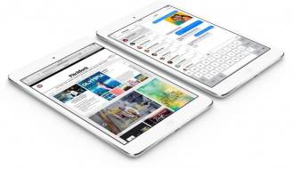iPad mini cu retina display poza 5