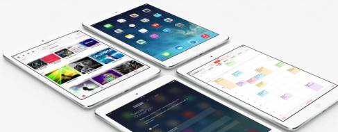 iPad mini cu retina display poza 6