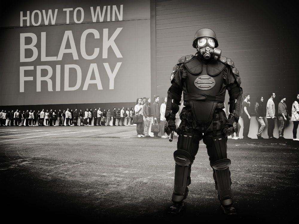Black Friday 2014