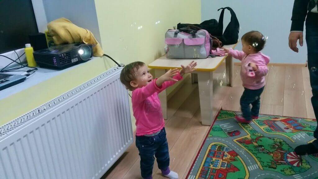 Fast Track Kids Galati
