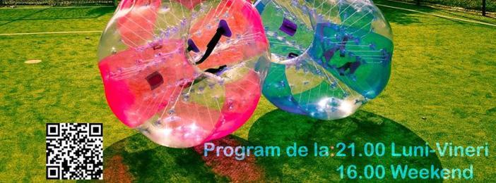 Bubble Fun Galati
