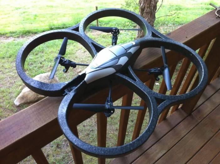 Drone Interzise Romania