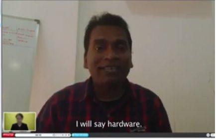 Interviu angajare indian